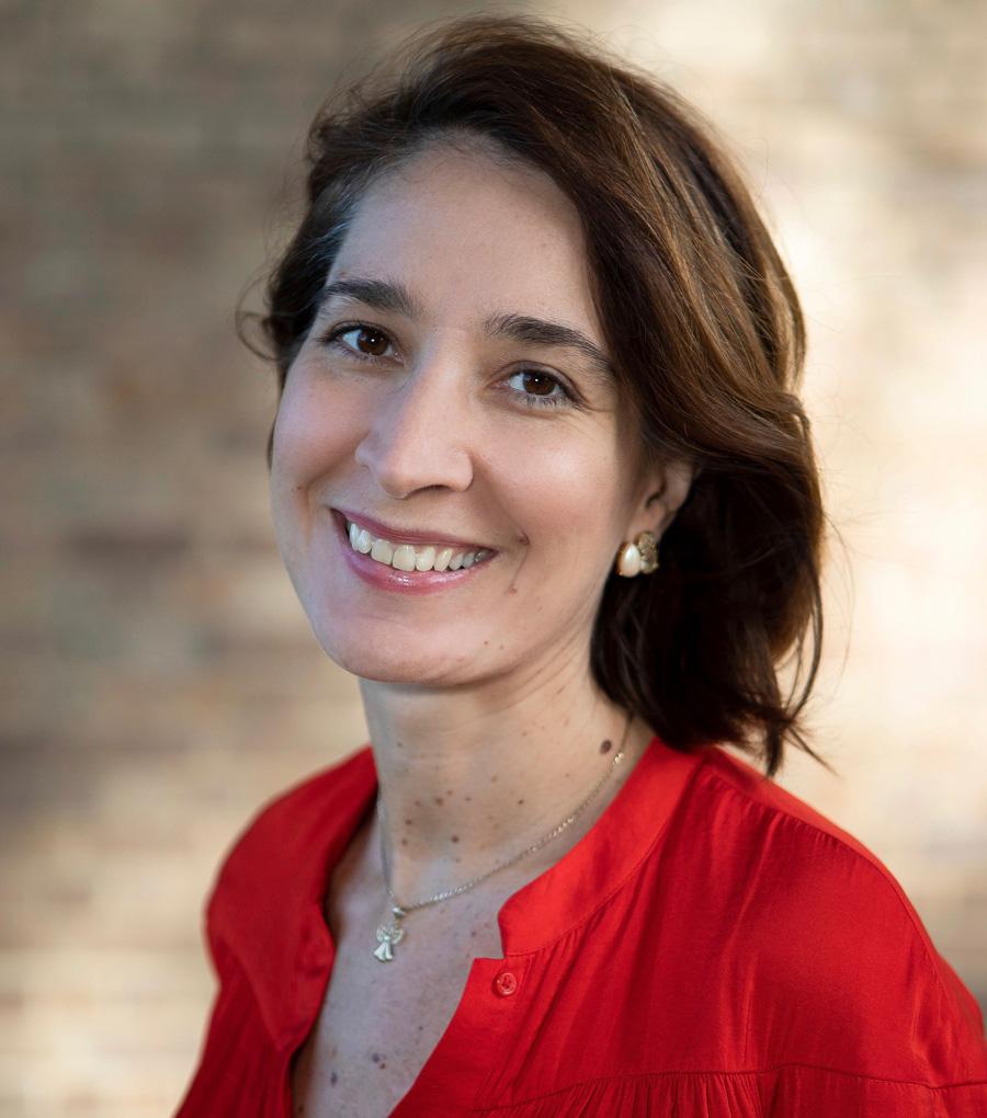 Dr Rachel Cordina